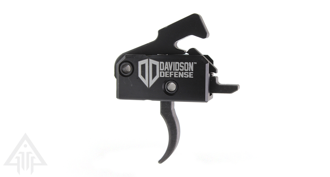 Davidson Defense 3.5lbs Super Match Drop In Trigger System **Insane Low Price **