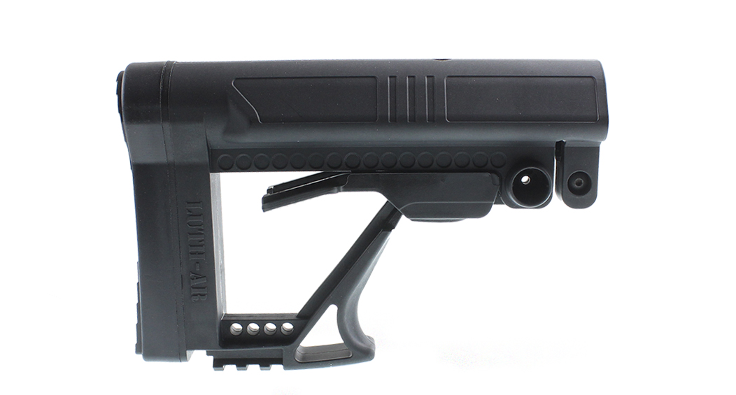 Luth-AR AR-15 MBA-5 Adjustable stock