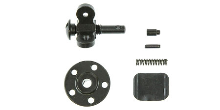 Luth-AR A1 Rear Sight Assembly