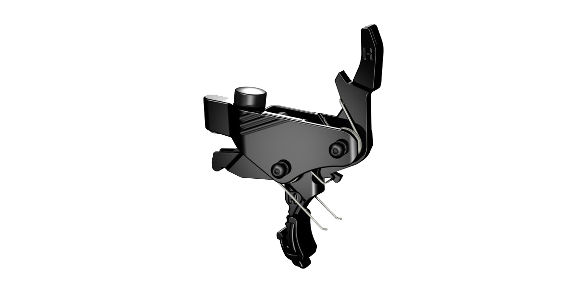 Hiperfire PDIBLK Power Drop-In Trigger - Black
