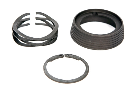Omega Manufacturing AR-15 M4 M16 Delta Ring Assembly-WITHOUT NUT