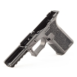 Polymer 80 Glock 80% Frame Full Sized 9mm Or 40 Cal Fits Glock 17, 22 , 33 , 34 , 35 Gen 2 Slides (Builds In Minutes) PF940v2