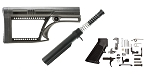 Delta Deals Luth-AR MBA-2 AR-15 Finish Your Lower Rifle Kit