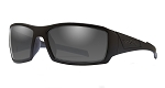 Wiley X Twisted Safety Sunglasses Grey Lens