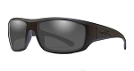 Wiley X Omega Safety Sunglasses with Grey Lens