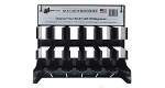 MagStorage Solutions AK-47/AR-10 Magazine Holder - Stores 6 magazines