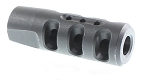 Helius Tactical 1776 Muzzle device 5/8X24 Muzzle Brake (Compatible with .350 Legend)