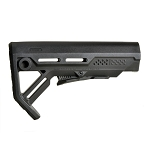 Strike Industries MOD-1 Stock - Black