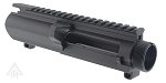 Omega Mfg. DPMS style LR-308 Low Profile/No Forward Assist Upper Receiver